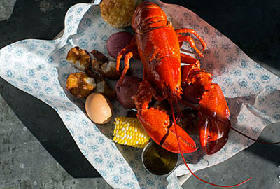 Review: The Peacemaker Lobster & Crab Co.