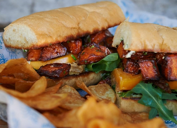 10 Sandwiches You Should Definitely Try Before You Die
